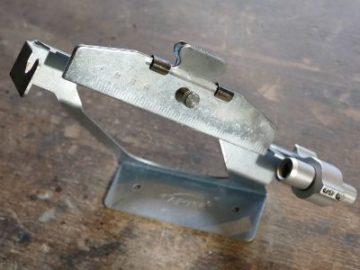 Podstawowe narzędzia, które ułatwią wykonanie strzał