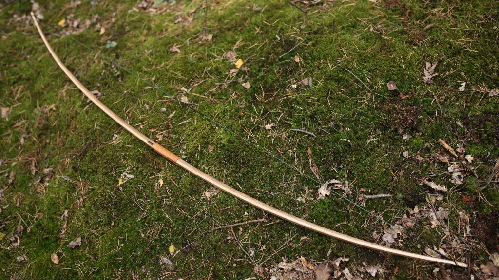 Longbow Ragnar