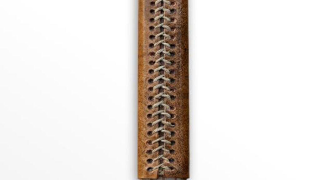 Longbow skórzana oprawa